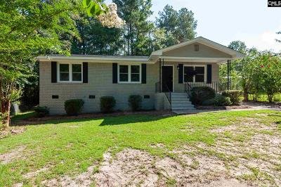 Columbia Single Family Home For Sale: 6 Carty