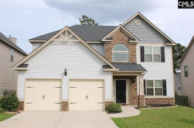Lexington Single Family Home For Sale: 612 Twisted Oak