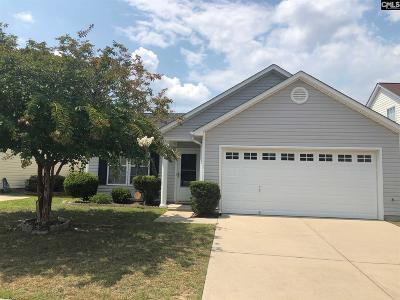 Single Story Homes for Sale in Columbia, SC