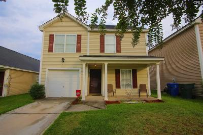 Columbia Single Family Home For Sale: 4 Wild Iris