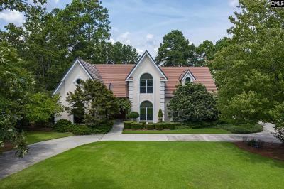 Blythewood Single Family Home For Sale: 106 Stonebrook