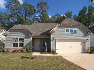 Columbia Single Family Home For Sale: 354 Silver Anchor