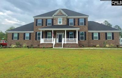 Kershaw County Single Family Home For Sale: 104 Hackamore
