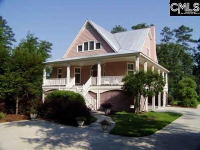 Camden Single Family Home For Sale: 520 Southgate