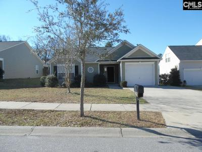 Lexington County Rental For Rent: 237 Star Hill
