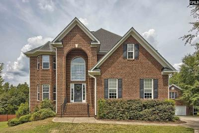 Lexington County Single Family Home For Sale: 120 Pinehurst