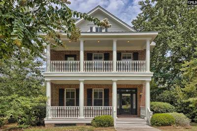 Blythewood Single Family Home For Sale: 11 Links Walk