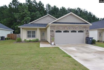 Batesburg, Leesville Single Family Home For Sale: 113 Cellar