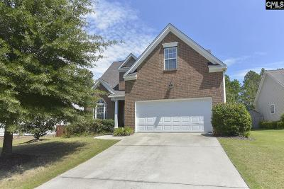 The Mill Single Family Home For Sale: 209 Wood Eden