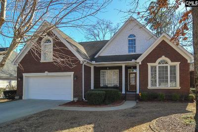 Columbia Single Family Home For Sale: 440 Dove Ridge