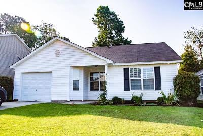 Chapin Single Family Home For Sale: 521 Turkey Pointe