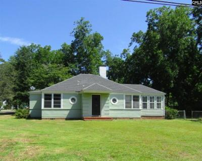 Florence Single Family Home For Sale: 1225 King Ave