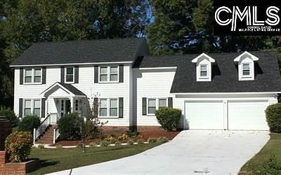 Lexington County Rental For Rent: 105 Larkspur Court