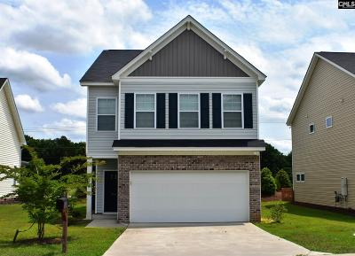 Congaree Pointe Single Family Home For Sale: 116 Culliver