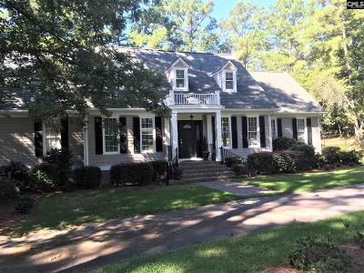 Blythewood Single Family Home For Sale: 436 Longtown