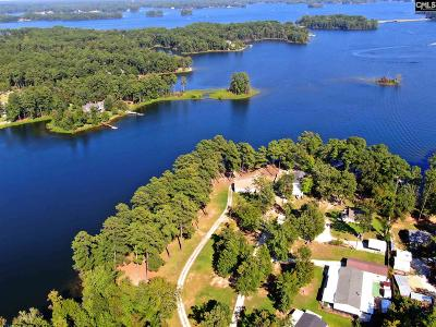Lake Murray Estates, Lake Murray, Lake Murray Shores Single Family Home For Sale: 64 Gator Point