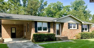 Orangeburg Single Family Home For Sale: 233 Brookdale
