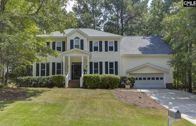Columbia Single Family Home For Sale: 227 Hillsborough Rd.
