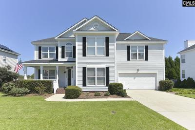Columbia Single Family Home For Sale: 215 Branchview