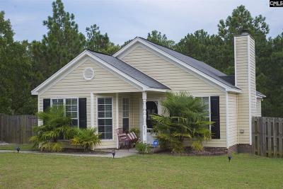 Kershaw County Single Family Home For Sale: 313 Chickadee