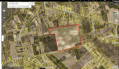 Lexington County Residential Lots & Land For Sale: Olin Rikard