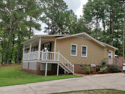 Irmo SC Single Family Home For Sale: $135,000