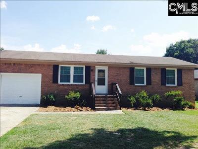Lexington County Rental For Rent: 305 Cinnamon