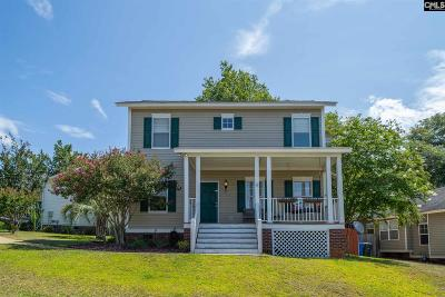 Columbia Single Family Home For Sale: 115 Waxberry