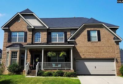 Lexington Single Family Home For Sale: 331 Bronze