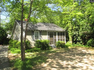 Richland County Rental For Rent: 2813.5 Duncan
