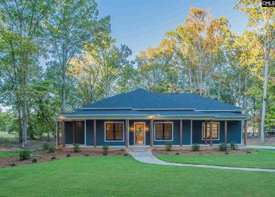 Lexington County, Newberry County, Richland County, Saluda County Single Family Home For Sale: 613 Catamaran