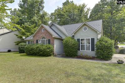 Irmo Single Family Home For Sale: 1000 Riverwalk