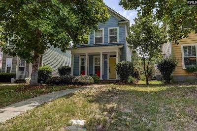 Columbia Single Family Home For Sale: 138 Palmetto Park