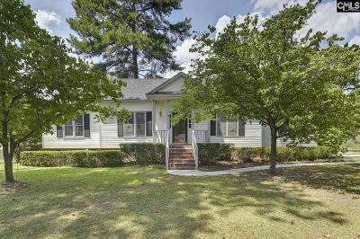 Columbia Single Family Home For Sale: 221 Great North