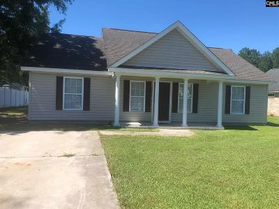 Conway Single Family Home For Sale: 2420 Farmwood