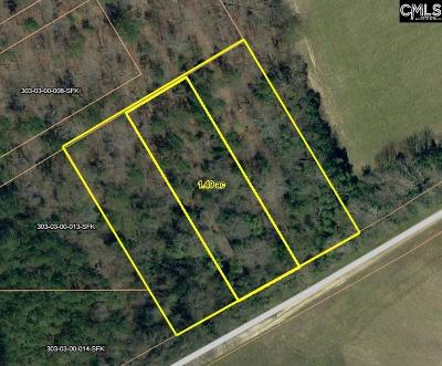 Kershaw County Residential Lots & Land For Sale: 17 Favor