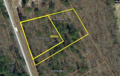 Kershaw County Residential Lots & Land For Sale: 94 Seegars Mill