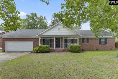 Lexington Single Family Home For Sale: 508 Deanna