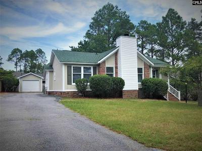 Lexington Single Family Home For Sale: 106 Darian