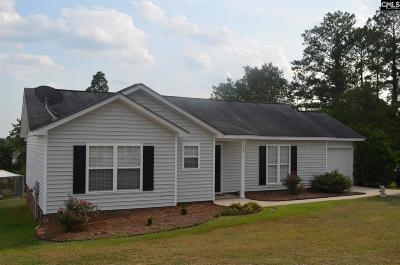 Lexington Single Family Home For Sale: 175 Double Eagle