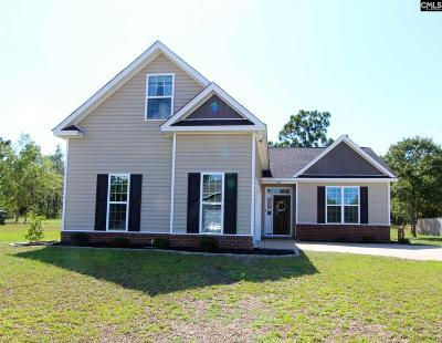 Lexington Single Family Home For Sale: 238 Crassula