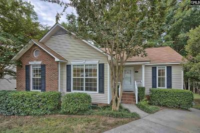 Irmo Single Family Home For Sale: 10 Pitsford