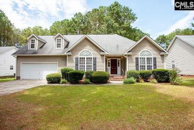 Kershaw County Single Family Home For Sale: 22 Strawberry Field