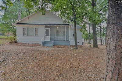 Cayce Single Family Home For Sale: 1517 Lafayette