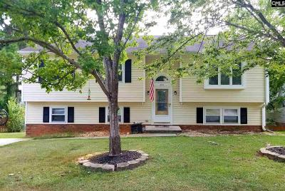 Lexington Single Family Home For Sale: 895 Bentley