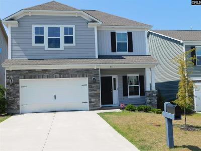 Columbia Single Family Home For Sale: 971 Yarrow