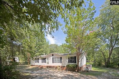 Kershaw County Single Family Home For Sale: 22 Antlers