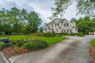 Columbia SC Single Family Home For Sale: $489,000