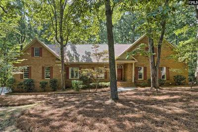 Single Family Home For Sale: 162 Carriage Hill Plantation