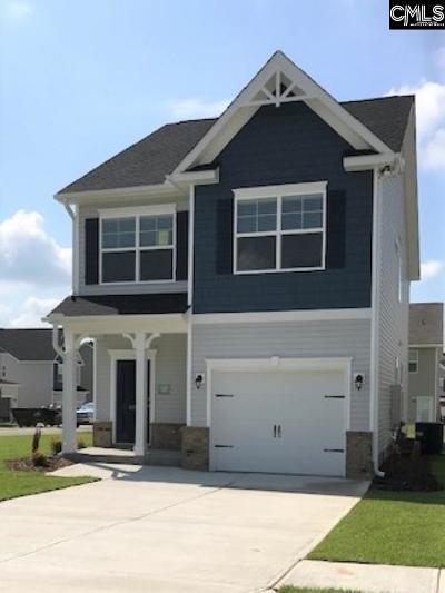 Richland County Rental For Rent: 603 Battlewood